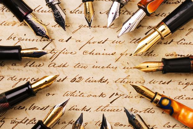 Ngành công nghiệp sản xuất ngòi bút